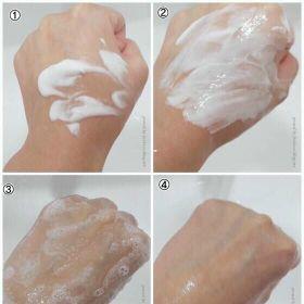 Sữa rửa mặt gạo hồngggg giá sỉ