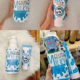 Sữa tắm Aron Thái Lan giá sỉ