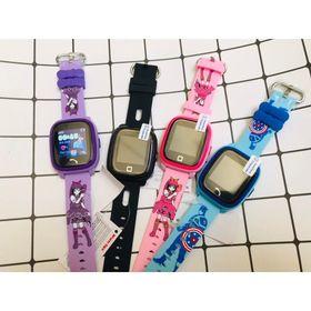 Đồng hồ định vị trẻ em SmartKID DF25 GPS giá sỉ