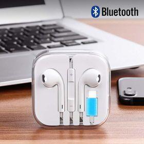 Tai nghe nhét tai dành cho iPhone 7/8/X kết nối Bluetooth giá sỉ