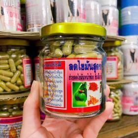 Giảm cân đông y Thái Lann giá sỉ