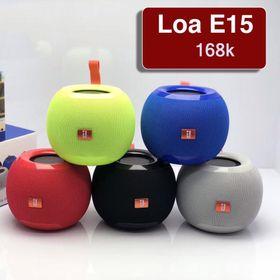 Loa trứng E15 thiết kế nhỏ gọn âm thanh cực trất giá sỉ
