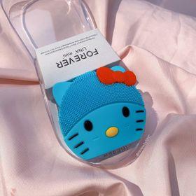 Máy Rửa Mặt Forever (con mèo) giá sỉ