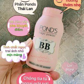 Phấn Ponds BB Thái Lan giá sỉ