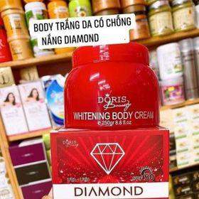 Kem body Diamond giá sỉ