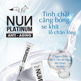 Tinh Chất Căng Bóng - Se Khít Lỗ Chân Lông - Nun Platinum Anti - Aging giá sỉ
