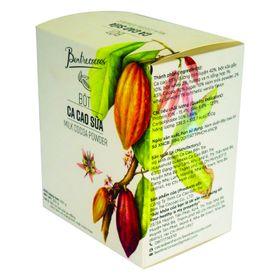 Bột cacao sữa gu đắng - Bến Tre giá sỉ