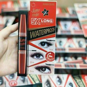 Mascara 5x 55k giá sỉ