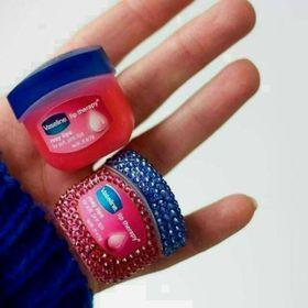 Sáp Dưỡng Môi Hồng Xinh Xắn Vaseline Lip Therapy 7g giá sỉ