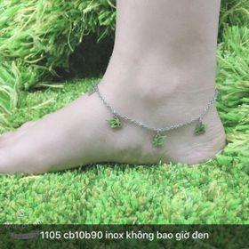 Lắc chân xinh 1 giá sỉ