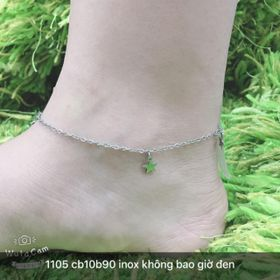 Lắc chân xinh 7 giá sỉ
