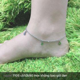 Lắc chân xinh 3 giá sỉ
