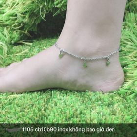 Lắc chân xinh giá sỉ