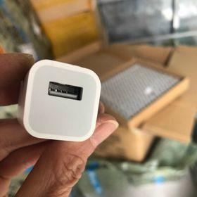 Củ sạc vuông 001 IPhone 7 made in Japan zin linh kiện giá sỉ