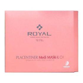 Mặt Nạ Nhau Thai Royal Placentiner Medi Mask L giá sỉ