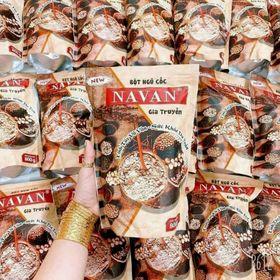 Ngũ cốc gia truyền 7 vị navan giá sỉ