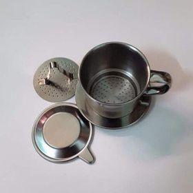 Phin pha cà phê inox giá sỉ