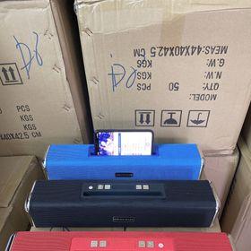 Loa Bluetooth Không Dây BoomBass L8 sẵn hàng giá buôn giá sỉ