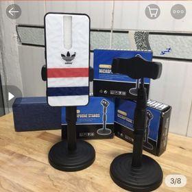 Giá đỡ điện thoại livestream điều chỉnh được độ cao giá sỉ