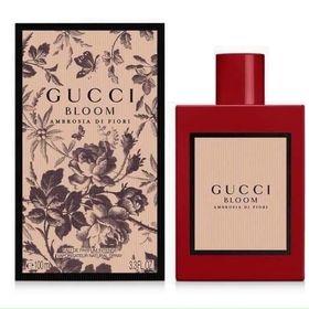 Nước hoa Guccii đỏ giá sỉ