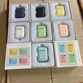 Tai Nghe Bluetooth INPODS Đủ Màu Sẵn Hàng Giá Buôn giá sỉ