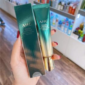 Kem Dưỡng Vùng Mắt AHC Ageless Real Eye Cream For Face mẫu mới 2021(30ml) giá sỉ