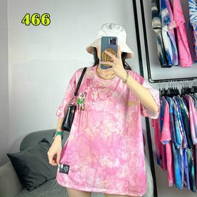 áo thun teen loang màu free size giá sỉ