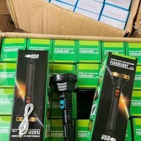 Đèn pin siêu sáng 3 chức năng giá sỉ
