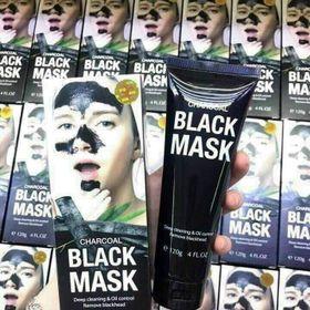 Mặt nạ lột mụn Black Mask giá sỉ