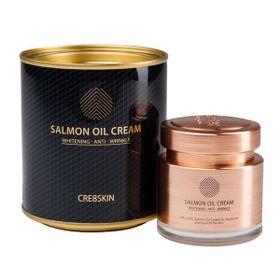 Kem Dưỡng Da Dầu Cá Hồi Cre8skin Salmon Oil Cream giá sỉ