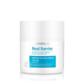 Kem dưỡng ẩm chống rạn da 48h Real Barrier Intense Moisture Cream giá sỉ