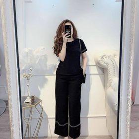 Bộ quần xuông giá sỉ