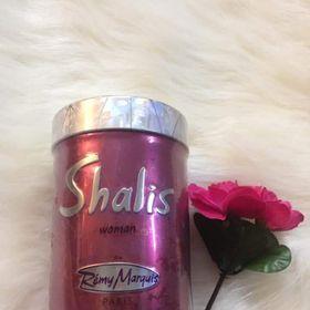 Nước hoa shalis hồng giá sỉ