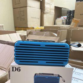 Loa Bluetooth D6 Sẵn Hàng Giá Buôn. giá sỉ