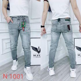 quần jean nam cao cấp 07 giá sỉ
