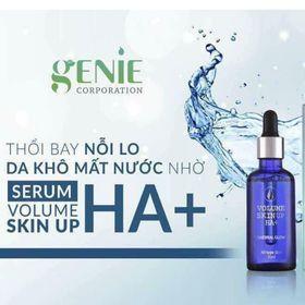Serum Dưỡng Ẩm Genie Florami Volume Skin Up Ha giá sỉ