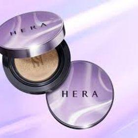 Phấn Nước Hera UV Mist Cushion Ultra Moisture SPF 34/PA++ giá sỉ