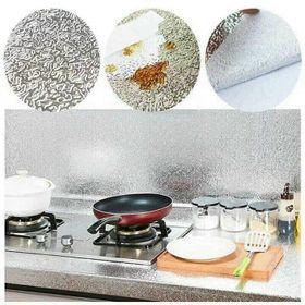 Miếng bạc chống thấm dán bếp giá sỉ