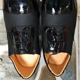 Giày Hoàng Gia level 2 giá sỉ