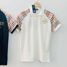 áo thun nam cao cấp buberry mã 01 giá sỉ