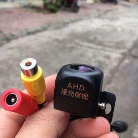 Camera lùi AHD góc rộng, len mắt cá siêu nét cho đầu Android ô tô - chống nước IP68 - Đồ chơi xe hơi Trebig giá sỉ