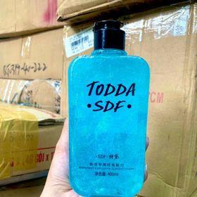 sữa tắm TODDA SDF giá sỉ