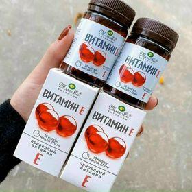 Viên vitamin e đỏ Nga giá sỉ