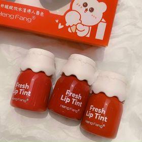 Son kem HengFang Fresh Lip Tint Bình Sữa giá sỉ