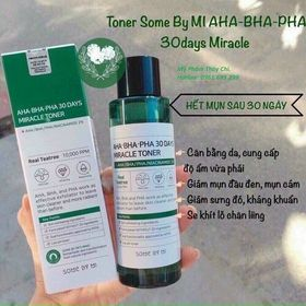 Toner some by mi 30day giá sỉ
