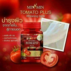 Viên uống trắng da cà chua Tomato Plus Thái Lan giá sỉ
