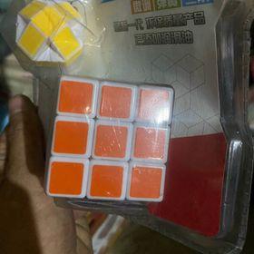 Combo siêu hot : Rubic siêu nhạy + móc khóa cực chất! giá sỉ