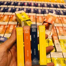 VapePod Cali Bars 300 hơi usa (thuốc lá điện tử) giá sỉ