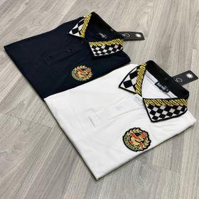 áo thun có cổ nam cao cấp mã 037 giá sỉ