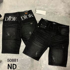 quần short jean nam cao cấp mã 02 2021 giá sỉ